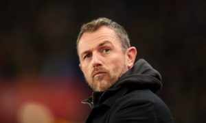Stoke have begun their search for a fourth manager in 12 months after sacking Gary Rowett.