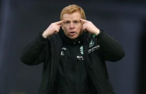 Hibernian have confirmed the departure of manager Neil Lennon and assistant Garry Parker by 'mutual consent'.