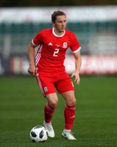 Doncaster have signed Swansea defender Aaron Lewis on loan.