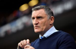 Blackburn boss Tony Mowbray has positive news on the injury front ahead of his side's Championship clash with struggling Ipswich at Ewood Park.