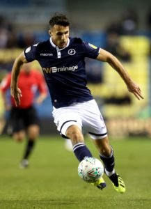 Millwall will again be without Lee Gregory and Shaun Hutchinson for the FA Cup third-round tie against in-form Hull.