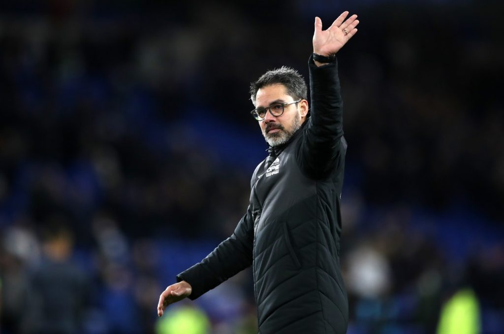 Former Huddersfield Town coach David Wagner has hailed the club's togetherness after he left the club on Monday.