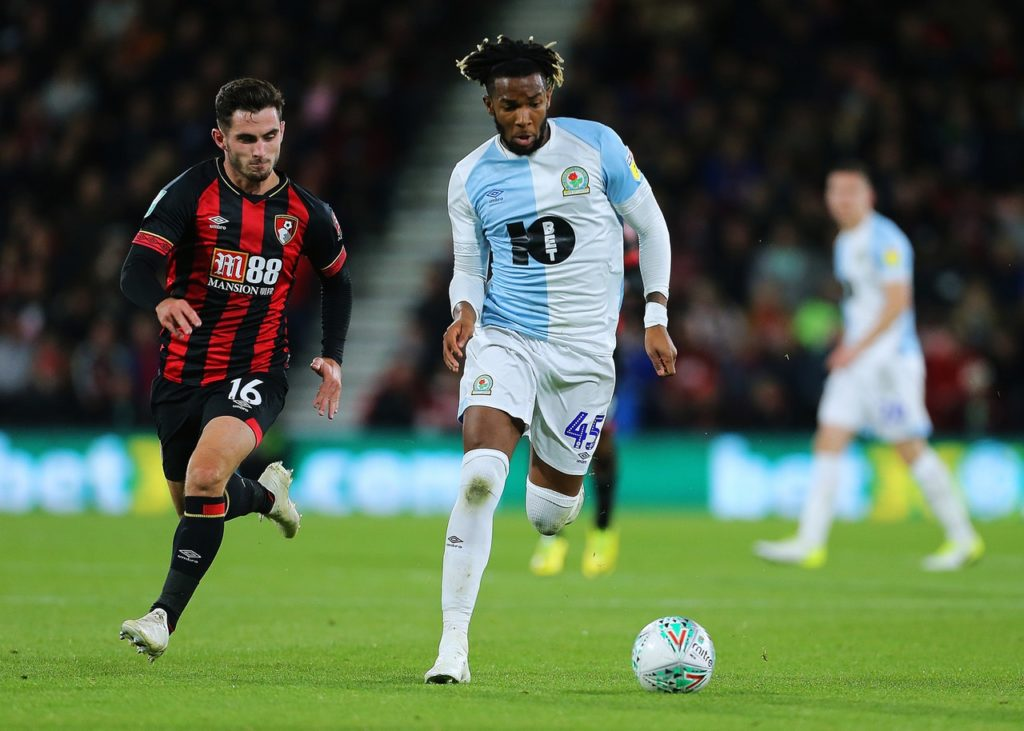 Kasey Palmer is in line to make his Bristol City debut at home to Bolton.