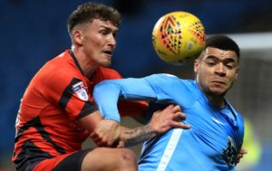 Birmingham City defender Dan Scarr has joined West Midlands neighbours Walsall on a permanent basis for a nominal fee.