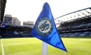Disciplinary proceedings have been opened against Chelsea over allegations of racist chanting at the Europa League match against Vidi.