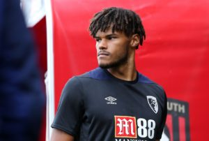 New Aston Villa defender Tyrone Mings insists he cannot wait to test himself after joining the club on loan from Bournemouth.