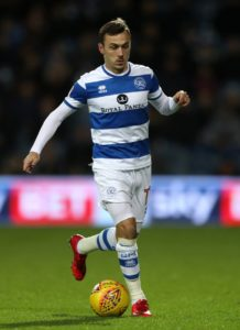 Josh Scowen says QPR are determined to finally make the fourth round of the FA Cup this season as they prepare to face Leeds.