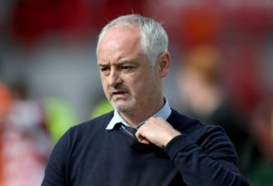 Falkirk have been fined up to 60,000 over their pursuit of manager Ray McKinnon from Ladbrokes Championship rivals Morton.