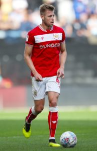 Adam Webster and Marlon Pack could both be available for Bristol City's FA Cup third-round clash against Huddersfield on Saturday.