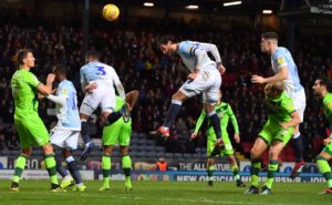 Danny Graham is revelling in the 'homely' atmosphere at Blackburn after triggering a one-year contract extension.