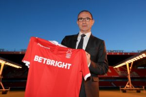 Nottingham Forest icon Martin O'Neill is honoured to be returning to the City Ground as manager and wants to end the club's long exile from the Premier League.