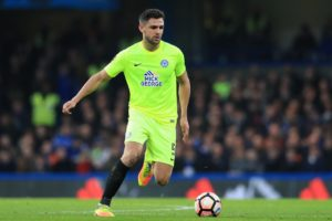 Peterborough are without suspended defender Ryan Tafazolli, who is serving a three match ban for his red card against Luton.
