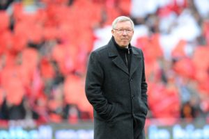 Sir Alex Ferguson will reportedly visit the Manchester United training ground for the second time in a week this Friday.