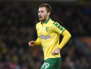 Norwich midfielder Tom Trybull is confident his side silenced their doubters after the 3-1 win over Birmingham City on Friday.