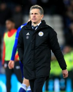 Leicester City boss Claude Puel admits his team were naive as they lost 4-3 to Wolves at Molineux on Saturday.