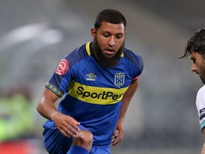 The one thing that Cape Town City and Free State Stars have in common, ahead of their Absa Premiership fixture on Wednesday night, is a porous defence.