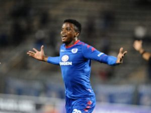 SuperSport United moved up to seventh in the Absa Premiership standings, following their 2-1 victory against Bloemfontein Celtic on Sunday.