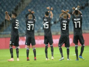 Orlando Pirates' Premiership clash with SuperSport United set for 3 February has been rescheduled to 26 February due to Bucs' CAF Champions League commitments.