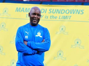 Mamelodi Sundowns coach Pitso Mosimane believes that Orlando Pirates and Kaizer Chiefs' participation in both the CAF Champions League and Confederations Cup is a big plus for South African football.