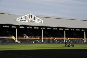 Fulham midfielder Matt O'Riley is reportedly the latest Premier League youngster attracting interest from clubs in Germany.