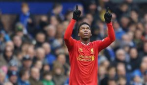 Liverpool striker Daniel Sturridge insists he is not thinking about his own future as the team are in the middle of a title challenge.