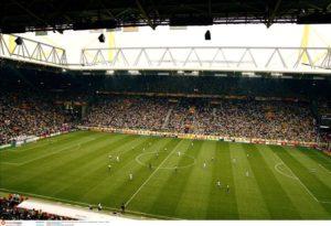 Borussia Dortmund are pushing for a deal to land Boca Juniors defender Leonardo Balerdi, according to reports.