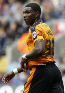 Kortney Hause's move to Aston Villa is in danger of collapsing over the Championship club's refusal to meet Wolves' valuation.