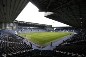 West Brom have allowed youngsters Sam Wilding and Dan Meredith to leave on loan to join non-league sides.