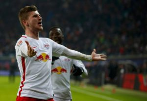 West Ham United have reportedly inquired about the possibility of signing RB Leipzig forward Timo Werner.