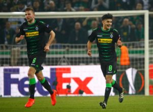 Midfielder Christoph Kramer says Borussia Monchengladbach are looking forward to some winter sun while training in Spain this weekend.
