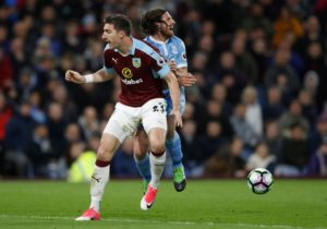Full-back Stephen Ward and midfielder Steven Defour could return for Burnley's FA Cup third-round clash with League One Barnsley.
