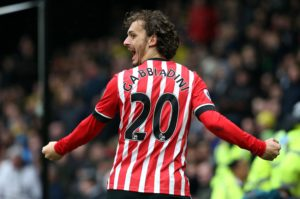AC Milan are showing interest in out-of-favour Southampton striker Manolo Gabbiadini, who comes with a £10m price-tag.