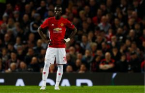 Sevilla are reportedly eager to wrap up a deal for Manchester United defender Eric Bailly this month.