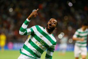 Porto are ready to bid £14million for Celtic star Olivier Ntcham.