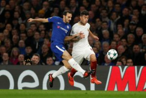 Reports claim that Serie A club Lazio are still in talks over a £13m January deal for Chelsea defender Davide Zappacosta.