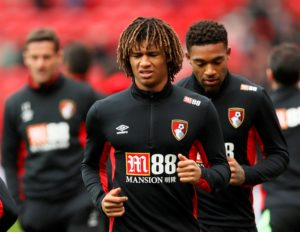 Bournemouth boss Eddie Howe says he knows nothing about Chelsea's reported buy-back clause in Nathan Ake's contract.
