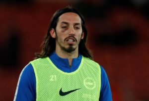 Chris Hughton says both Markus Suttner and Ezequiel Schelotto could be allowed to leave Brighton on loan in the January transfer window.