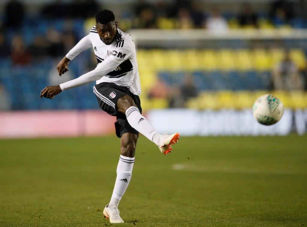 Fulham boss Claudio Ranieri looks set to recall Andre-Frank Zambo Anguissa for Saturday's clash against Burnley at Turf Moor.