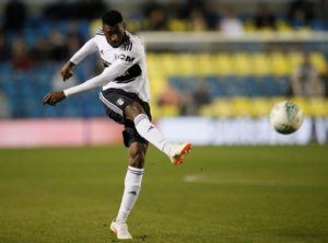 Fulham boss Claudio Ranieri looks set to recall Andre-Frank Zambo Anguissa for Saturday's clash against Burnley at Turf Moor.