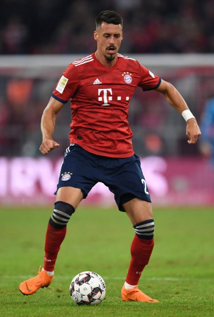 Bayern Forward Wagner Secures Chinese Super League Switch Clubcall Com