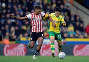 Brentford duo Chris Mepham and Ollie Watkins have been scouted by Southampton and could be targeted later in the transfer window.