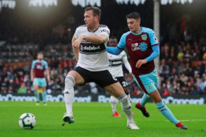 Fulham are reportedly willing to listen to offers for Kevin McDonald, who has fallen down the pecking order at Craven Cottage.