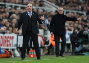 Rafael Benitez says the visit of Cardiff on Saturday is important but will not define Newcastle's season.