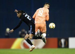 Cardiff have reportedly turned their focus to Anderlecht forward Ivan Santini in their bid to add goals in the transfer window.