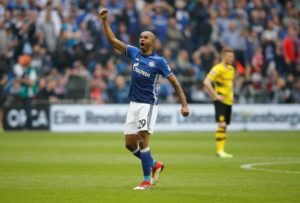 Thierry Henry believes he has added a valuable addition to his Monaco defence after completing the signing of Naldo from Schalke.