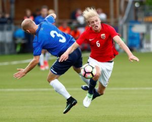 Heerenveen midfielder Morten Thorsby is reportedly close to wrapping up the arrangements over a summer move to Sampdoria.