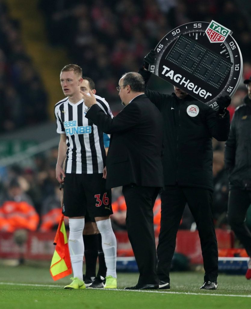 Newcastle boss Rafael Benitez hailed the character of his players after their 4-2 extra-time victory over Blackburn in the FA Cup.
