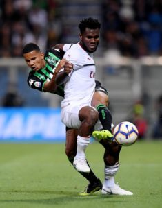 Newcastle have reportedly joined the race to sign Juventus' Brazilian full-back Rogerio in this month's transfer window.