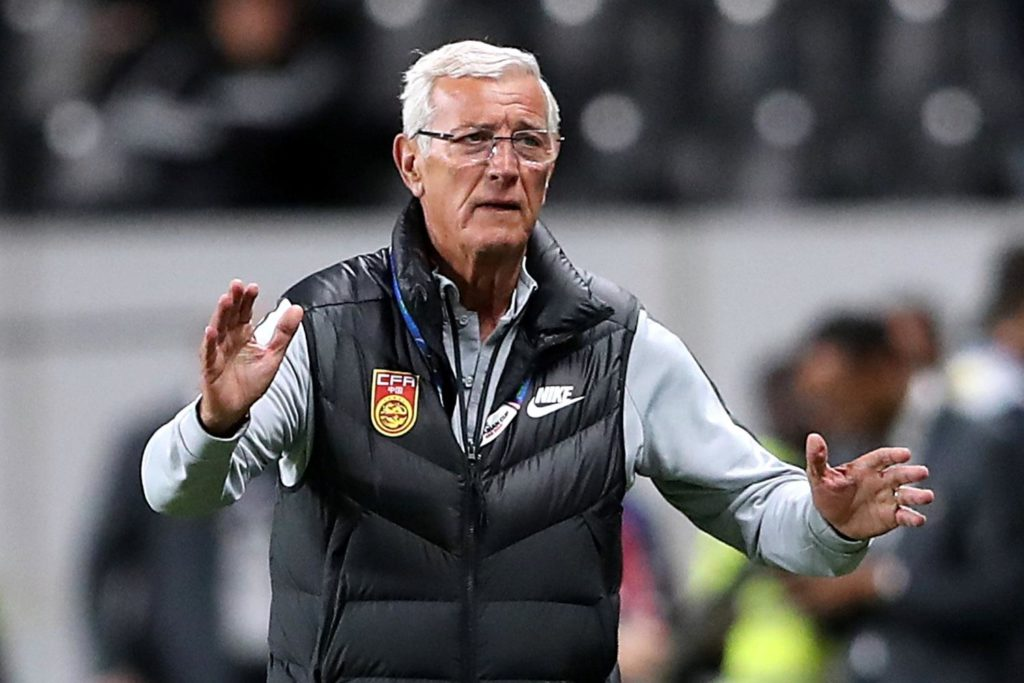 Marcello Lippi says China must maintain their current focus to continue their progress at the Asian Cup.