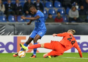 Cardiff City have reportedly turned their attention to Genk striker Mbwana Samatta - the Belgian league's top scorer.